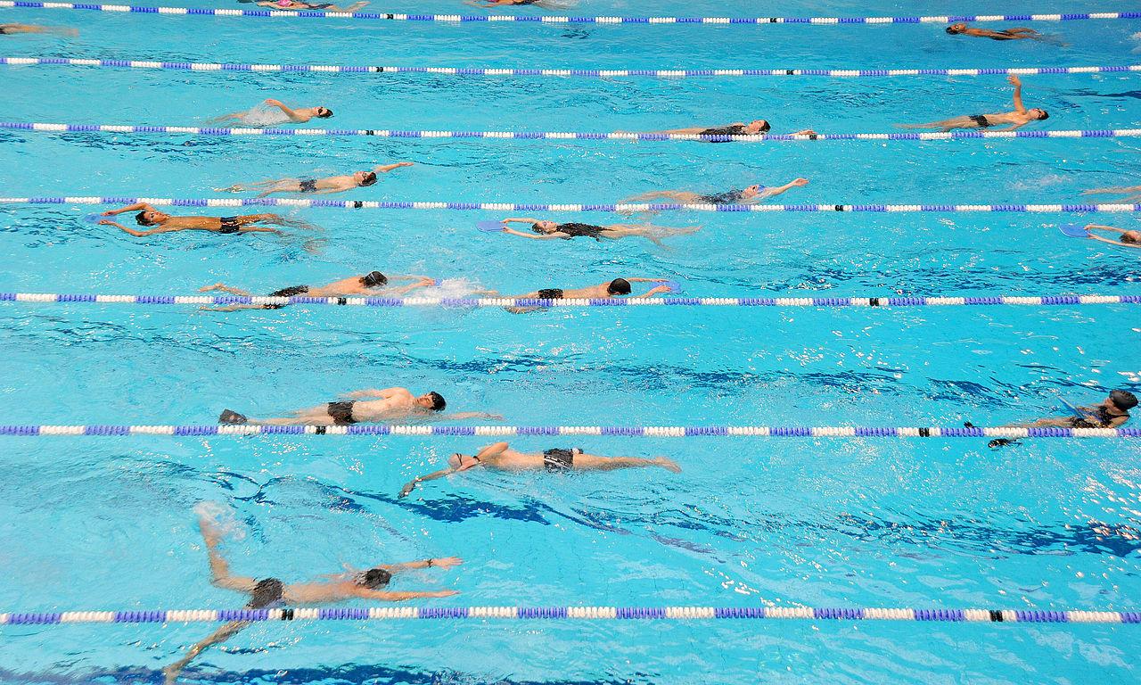 La piscine se refait une beauté - Ville de boulogne-billancourt